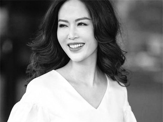 Hoa hậu Việt Nam năm 1994 Nguyễn Thu Thủy đột ngột qua đời ở tuổi 45