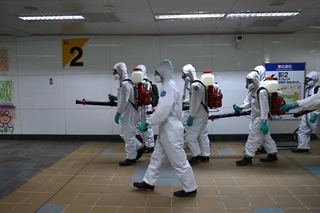 Đài Loan chết chóc kỷ lục, sốc với mức độ lây nhiễm Covid-19 trong cộng đồng
