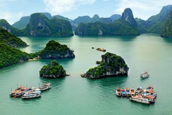 Nghị quyết về phát triển du lịch trở thành ngành kinh tế mũi nhọn