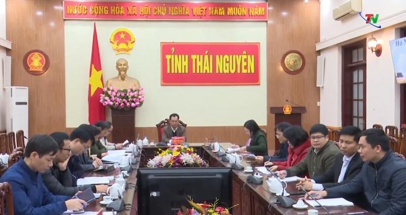 hoi nghi truc tuyen trien khai nhiem vu cong tac thi dua khen thuong nam 2019