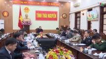 trien khai nhiem vu cua ban chi dao 138 chinh phu va ban chi dao 389 quoc gia nam 2019
