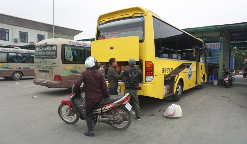 dam bao phuong tien phuc vu nhu cau di lai cua nguoi dan dip tet nguyen dan 2020