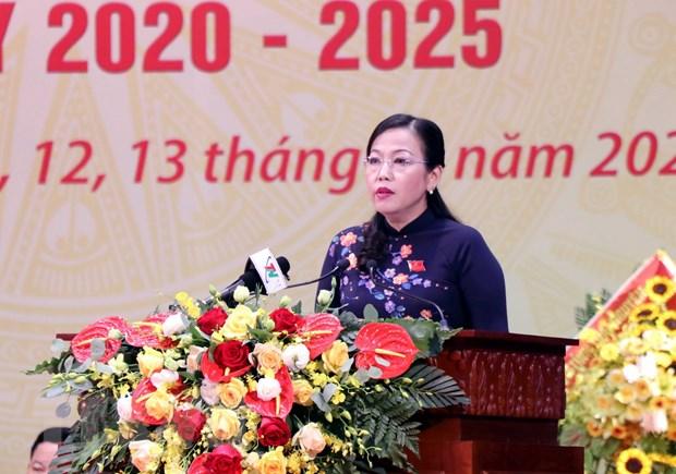 Thai Nguyen khuyen khich phat trien doanh nghiep khoa hoc va cong nghe hinh anh 1
