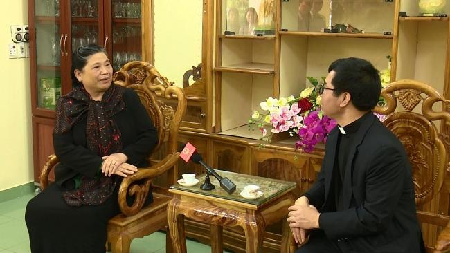 Đồng chí Tòng Thị Phóng, Ủy viên Bộ Chính trị, Phó Chủ tịch Thường trực Quốc hội thăm và làm việc tại Thái Nguyên