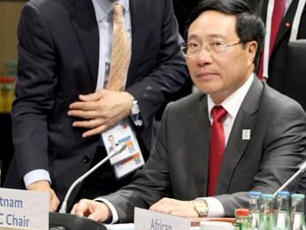 pho thu tuong phat bieu tai hoi nghi bo truong ngoai giao g20