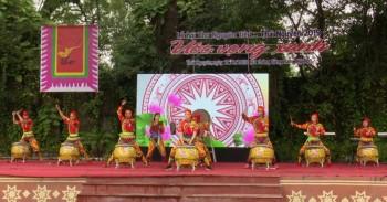 thai nguyen soi noi le hoi tho nguyen tieu 2019
