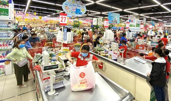 TPHCM kiên quyết không để xảy ra tình trạng khan hàng, tăng giá