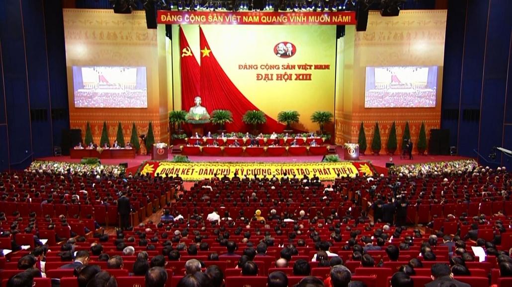 Khí thế mới, vận hội mới từ thành công Đại hội XIII của Đảng