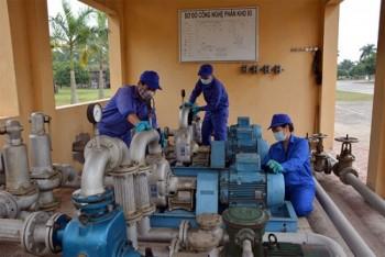 Đột phá ứng dụng công nghệ thông tin trong quản lý xăng dầu