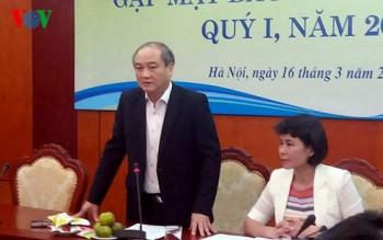 """U20 Việt Nam không bị """"áp chỉ tiêu"""" tại VCK World Cup"""