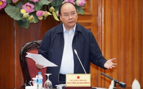 thu tuong phai thay nong ruot de xong pha thuc hien nhiem vu
