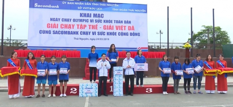 soi dong ngay chay olympic vi suc khoe toan dan