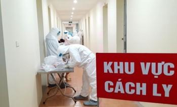 Việt Nam ghi nhận 113 ca mắc Covid-19
