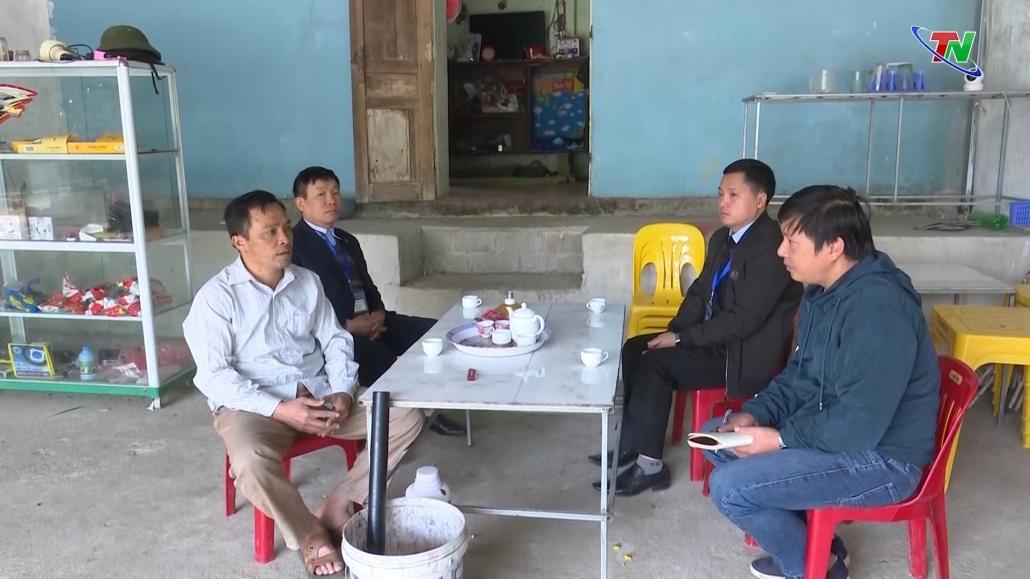 Đã có giải pháp khắc phục tình trạng điện sinh hoạt kém chất lượng tại xã Thượng Đình, huyện Phú Bình