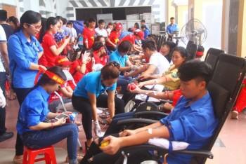 Tổng Bí thư, Chủ tịch nước kêu gọi toàn dân tham gia hiến máu tình nguyện