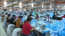 thai nguyen gia tri xuat khau giai doan 2016 2020 tang 131nam