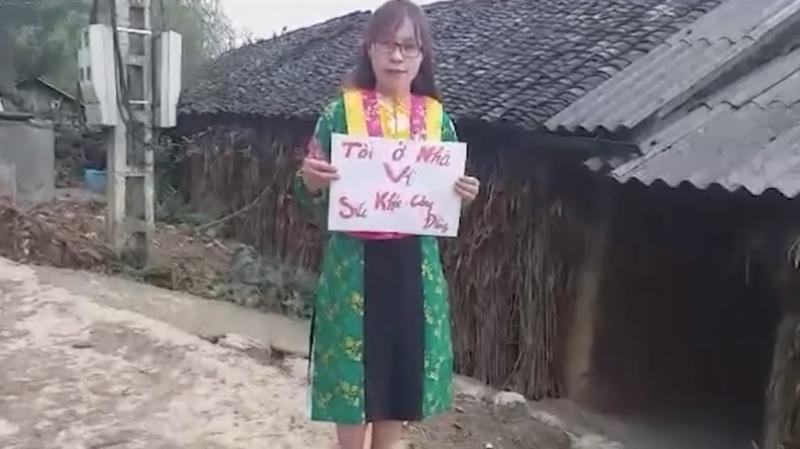 cuoc thi toi o nha vi suc khoe cong dong thong diep nho y ngia lon