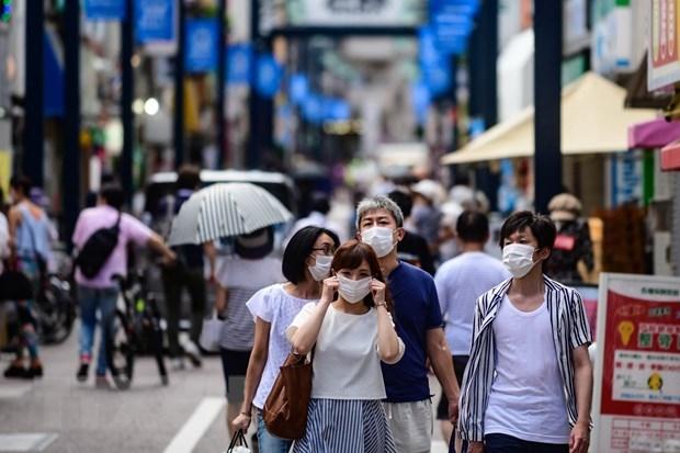 Dịch COVID-19: Nhật Bản cảnh giác với làn sóng dịch bệnh lần thứ 4
