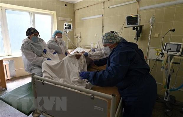 Ukraine đóng cửa tất cả các trường tiểu học để phòng dịch COVID-19