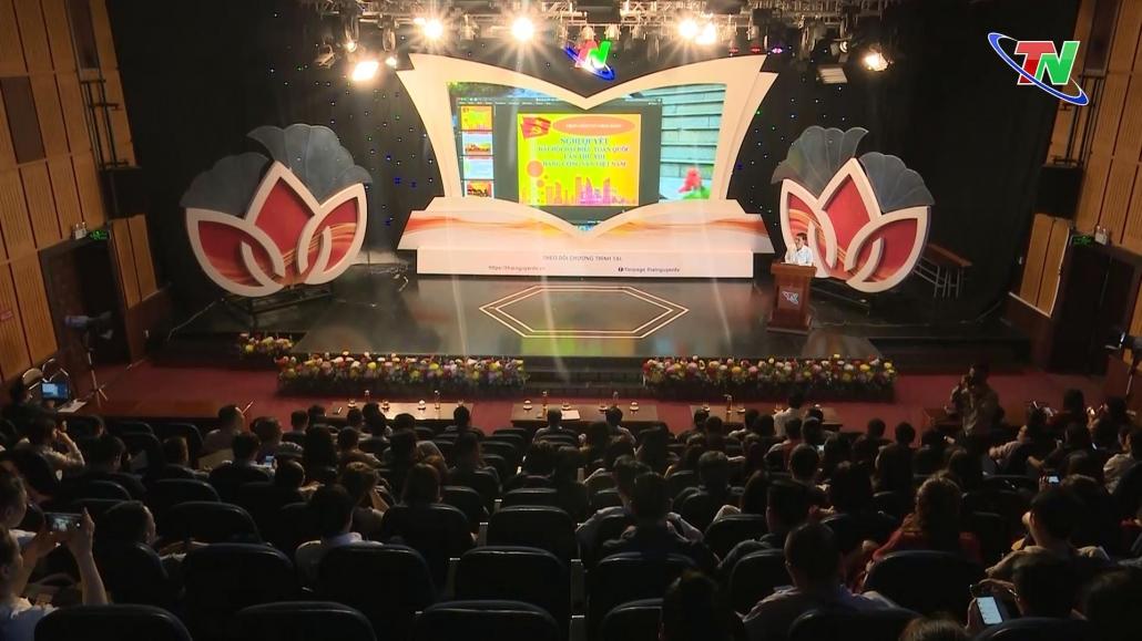 Quán triệt Nghị quyết Đại hội XIII của Đảng