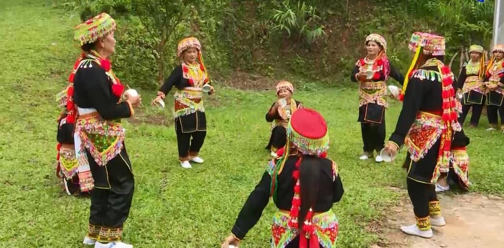 Khôi phục và bảo tồn văn hóa truyền thống của đồng bào dân tộc thiểu số