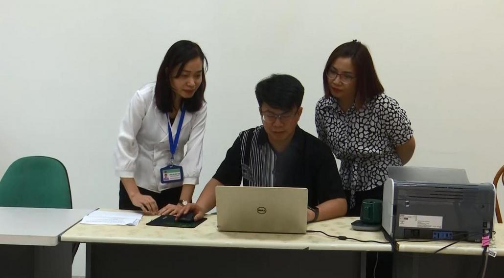 Thái Nguyên thực hiện Tổng điều tra kinh tế năm 2021