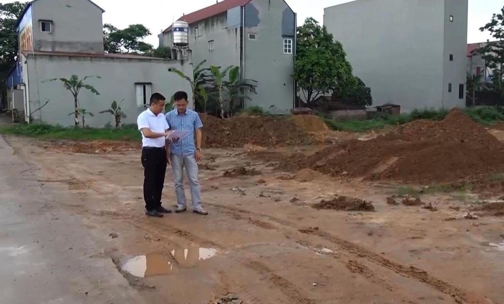 Bất cập từ giấy chứng nhận quyền sử dụng đất ở xã Thuận Thành, thị xã Phổ Yên