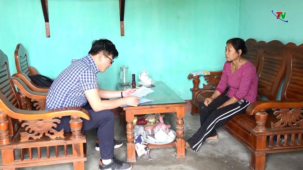 Không có cơ sở phản ánh vụ việc tranh chấp đất đai tại tổ 8, phường Chùa Hang không được quan tâm giải quyết theo quy định