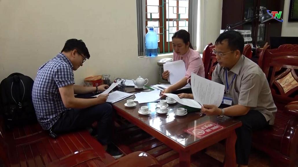 Không có cơ sở phản ánh vụ việc tranh chấp đất đai tại tổ 8, phường Chùa Hang không được quan tâm giải quyết theo quy định - đã ps htth 29.4