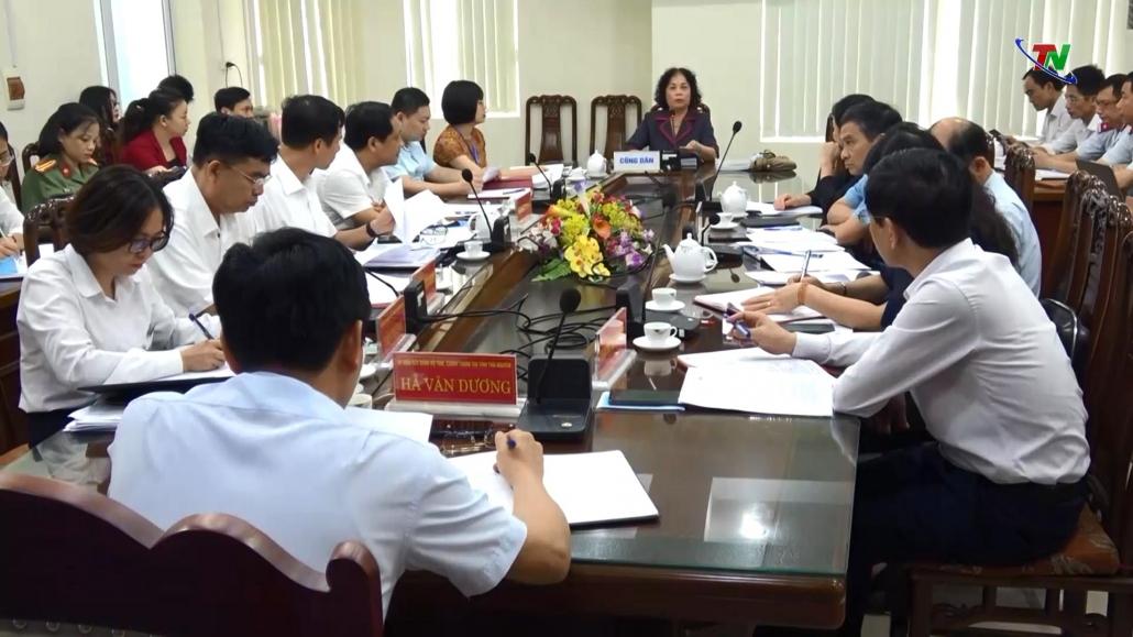 UBND tỉnh tổ chức đối thoại công dân tháng 4 năm 2021 - đã psts 29.4