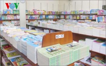 Giáo viên băn khoăn về chất lượng bộ môn trong sách giáo khoa mới