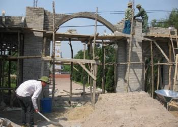 Phú Bình: Đầu tư trên 5 tỷ đồng cải tạo các công trình Nghĩa trang liệt sỹ