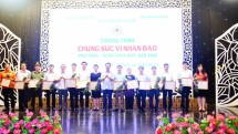 thai nguyen phat dong thang nhan dao nam 2018