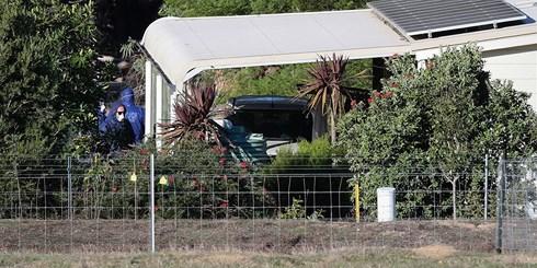 tham kich kinh hoang tai australia 7 nguoi trong gia dinh bi ban chet