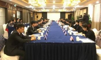 Đàm phán vòng 11 về hợp tác trên biển Việt Nam - Trung Quốc