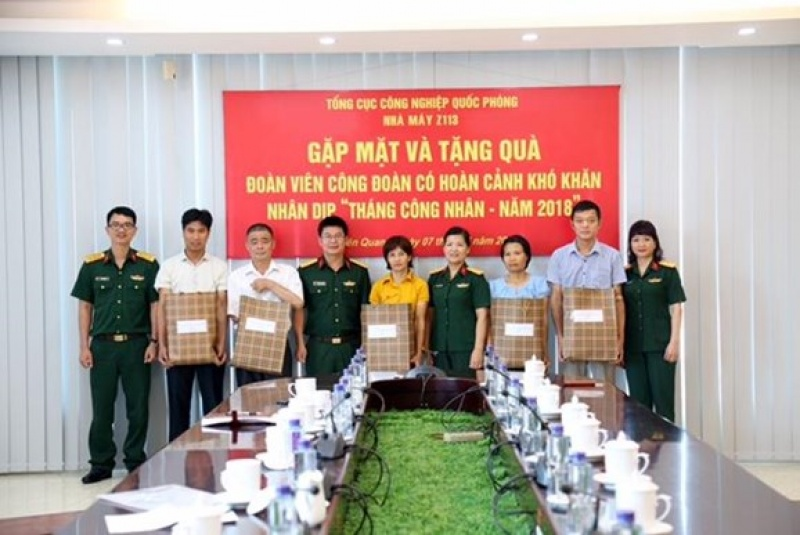 cham lo thiet thuc tao dong luc cong hien