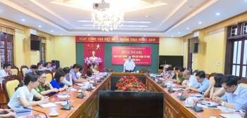 thai nguyen giao ban cong tac vien du luan xa hoi thang 5 nam 2018
