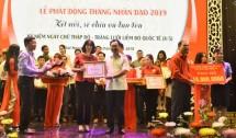 thai nguyen phat dong thang nhan dao nam 2019