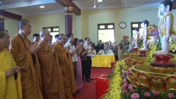 ban tri su giao hoi phat giao tinh thai nguyen to chuc le phat dan lien hop quoc 2019
