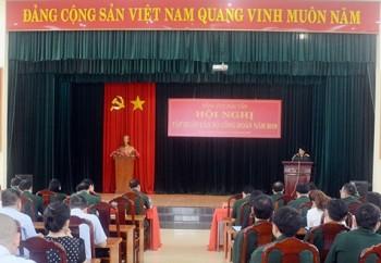 tong cuc hau can tap huan can bo cong doan nam 2019