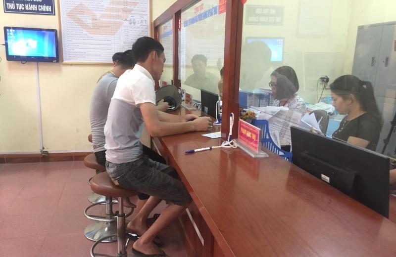thai nguyen chi so cai cach hanh chinh nam 2018 tang 12 bac so voi nam 2017
