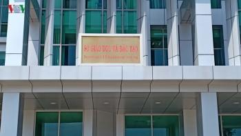 4243 hoc sinh dat loai gioi o vung tau thong tin chua dung ban chat