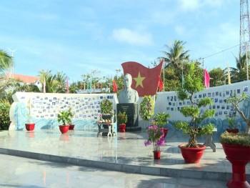 Công viên Đại tướng Võ Nguyên Giáp: Điểm tựa tinh thần ở Trường Sa
