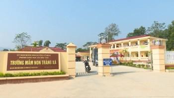 Thái Nguyên: Phân bổ hơn 1.160 tỷ đồng xây dựng nông thôn mới