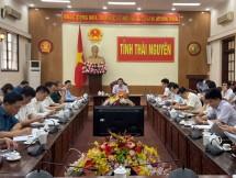 thai nguyen tang 4 bac chi so cai cach hanh chinh par index nam 2019
