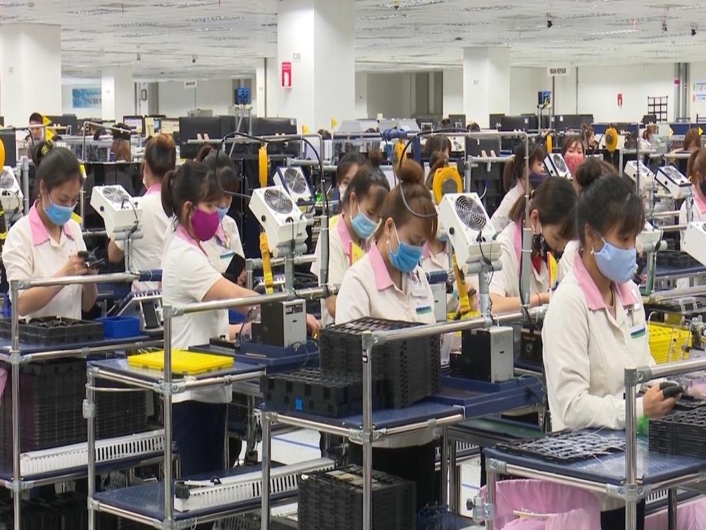 Thái Nguyên: Triển khai Chương trình Quốc gia hỗ trợ doanh nghiệp