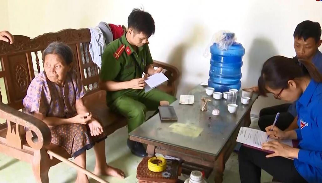Phú Lương sẵn sàng cho ngày bầu cử