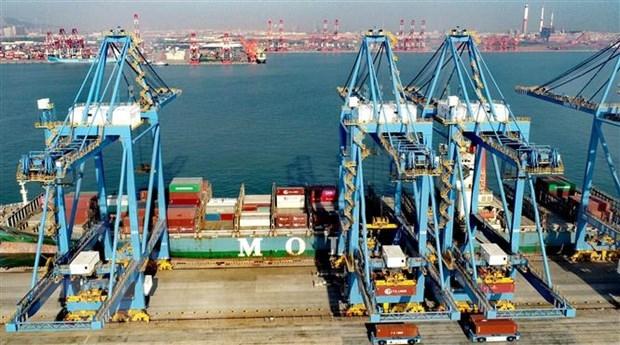 Trung Quốc tiếp tục miễn thuế nhập khẩu đối với hàng hóa Mỹ