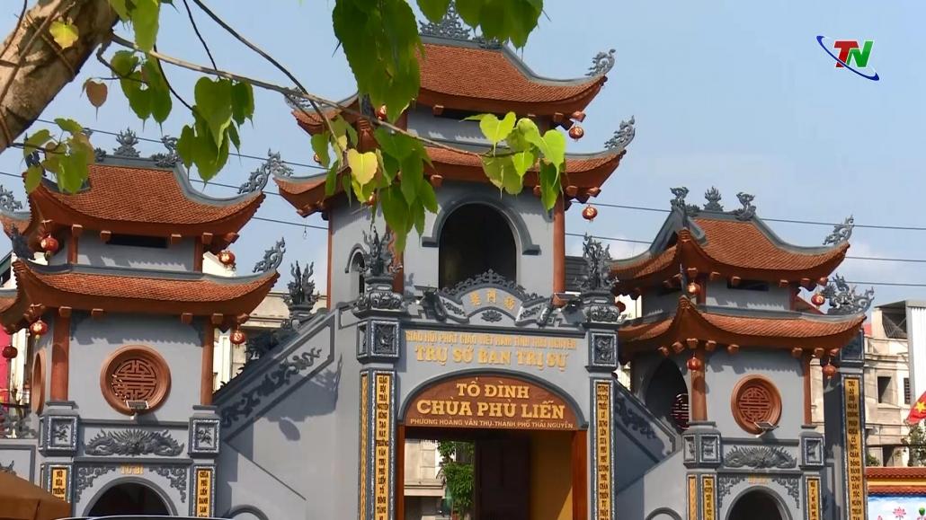 Để mùa Phật đản an lành trong làn sóng dịch bệnh COVID-19