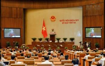 Chủ tịch Quốc hội: Thành viên Chính phủ trả lời thẳng thắn, không né tránh